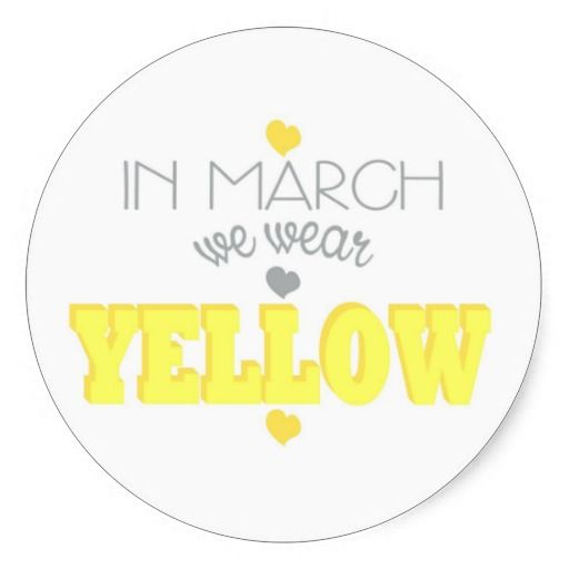#Endometriosis #Awareness #Stickers