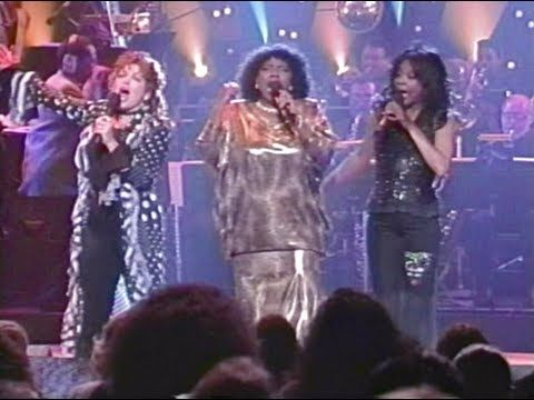 Disco Queens: Vicki Sue Robinson, Thelma Houston, Gloria Gaynor Complete... as long as I know how to love I'll survive