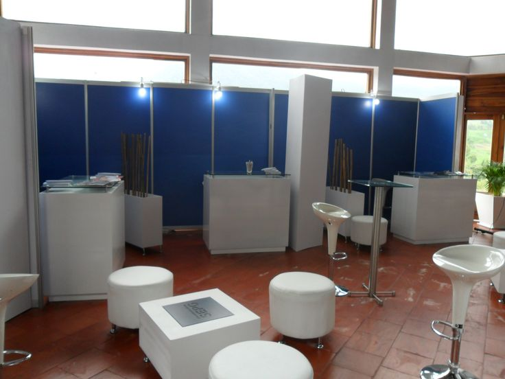Stand Comercial