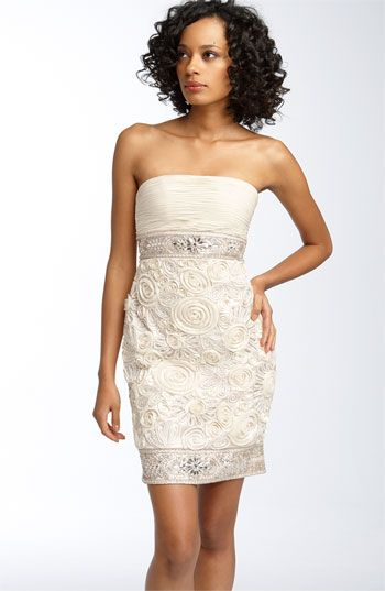 my bridal shower dress ohhh it