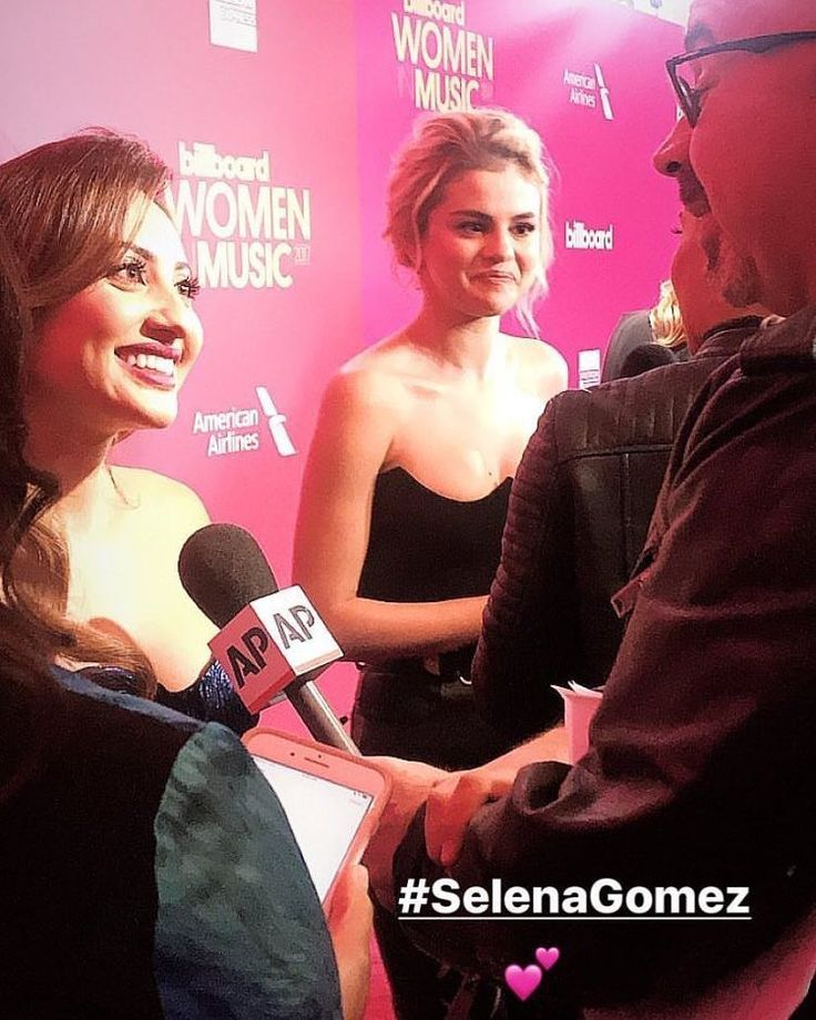 Selena Gomez tonight - está noche