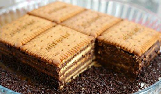 Un délicieux souvenir d'enfance : Le gâteau courant familial ! - Recettes Plus