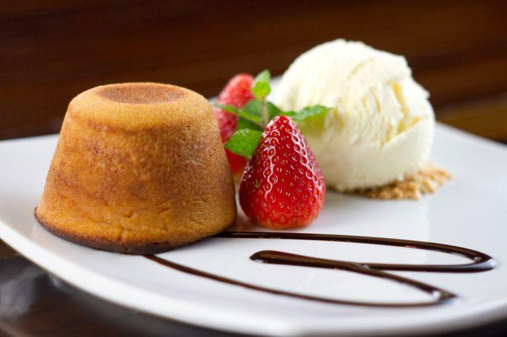 3 receitas de Petit Gateau: Doce de leite, Banana e Nutella - Amando Cozinhar - Receitas, dicas de culinária, decoração e muito mais!