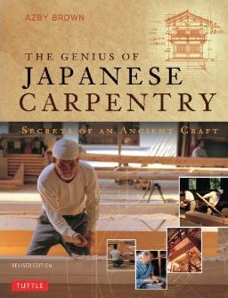 The Genius of Japanese Carpentry | Broken River Joinery