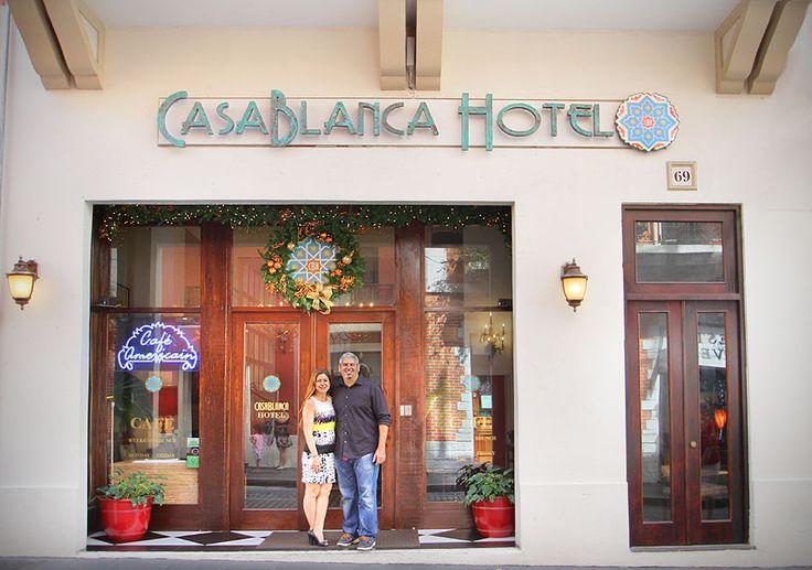 Photo Gallery  |  Hotel CasaBlanca
