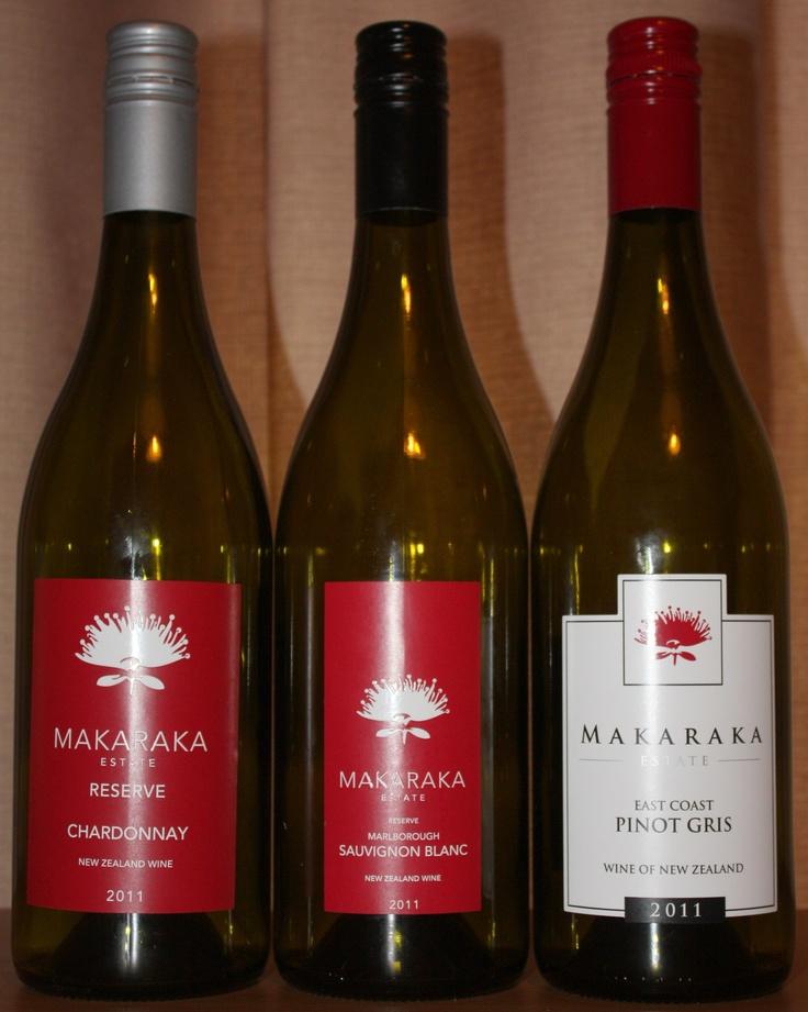 Makaraka Estate Wines