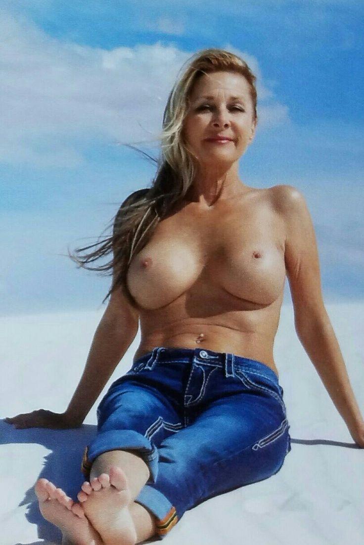 56 year old breast cancer survivor 3