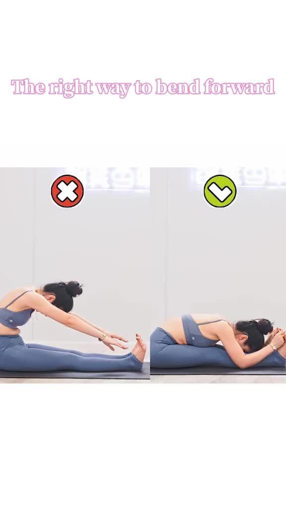 Dillon Frank Yoga Amy On Tiktok Is Your Posture Correct Workout Fyp Foryou Yogalover Yogagirl Yogachallenge Fitness Tips Yoga