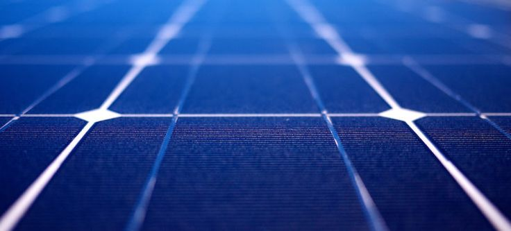 A New Solar Cell Creates Electricity From Water as Well as Light