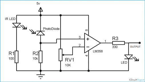 25  ideias exclusivas de circuito sensor de luz no