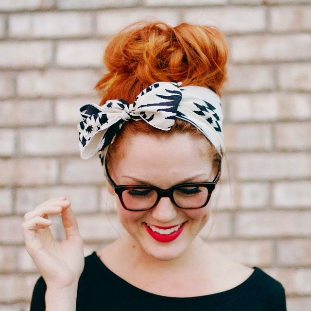 25+ best ideas about Retro Hairstyles on Pinterest | Easy ...