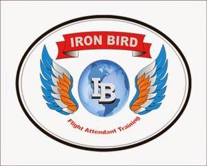 IRON BIRD atau Iron Bird Flight Attendant Training (IBFAT) adalah suatu lembaga pelatihan profesi pramugari/pramugara yang berdiri di daerah Kabupaten Sleman. sekolah penerbangan, sekolah pramugari, sekolah dirgantara, sekolah tinggi