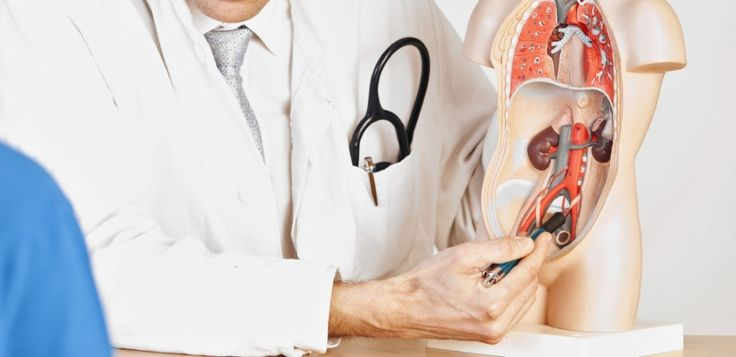 Gabinet Urologiczny - Wiesław Moszczyński - specjalista urolog, chirurg - Gdynia Armii Krajowej 38-42