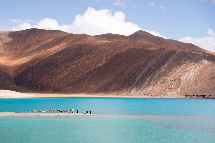 Leh Ladakh is the light of the Himalaya, India.