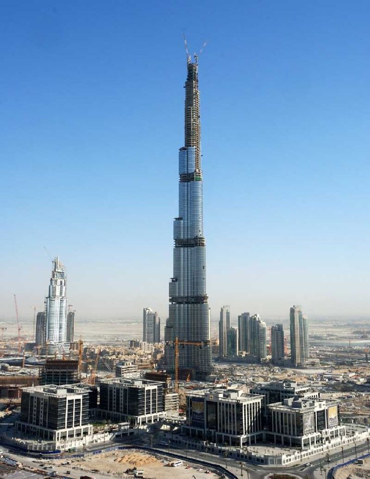 Tallest Buildings In Dubai « Latest Wallpaper Images Picture Gallery