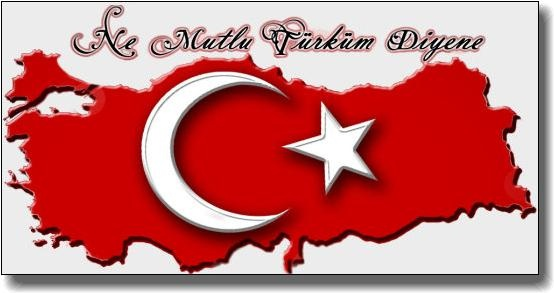 ♥--I Love Turkey--♥