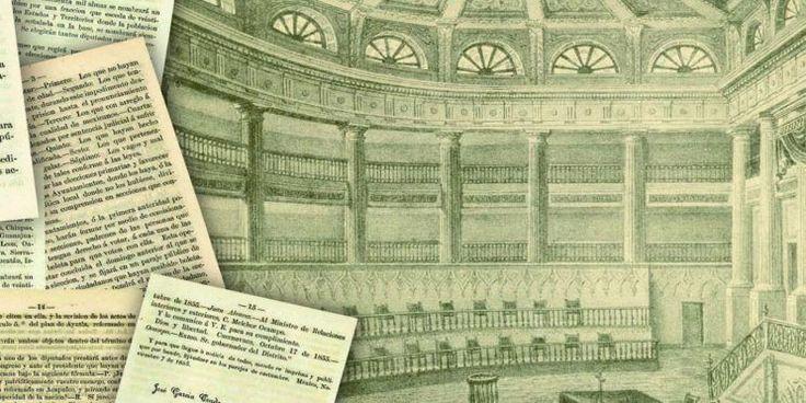 La cuna de la Constitución Mexicana que casi no llega al Centenario Por Héctor Osoriolugo
