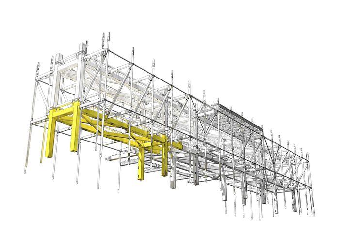 Galeria - Edifício Leadenhall / Rogers Stirk Harbour + Partners - 24