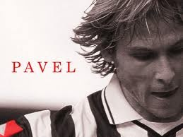 DEFINITION OF FOOTBALL  PAVEL NEDVED