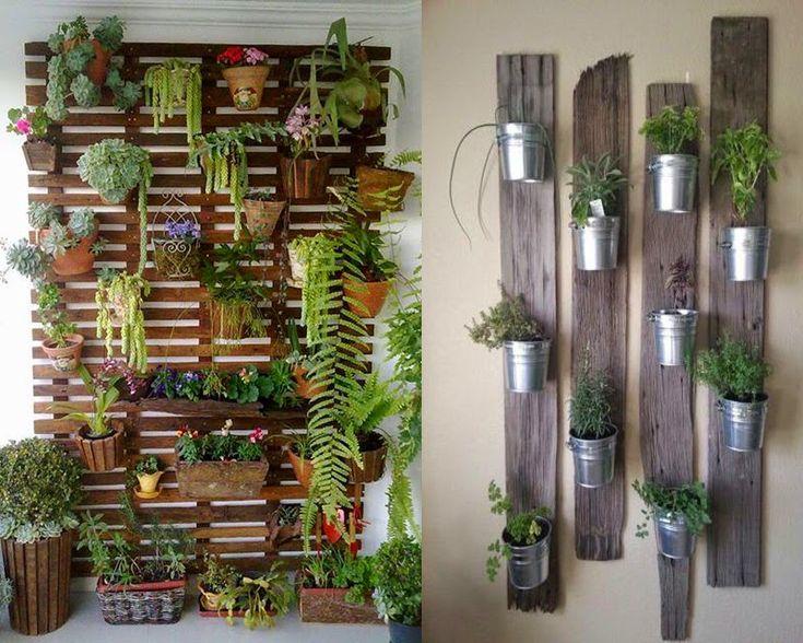 Καλοκαιρινές ιδέες διακόσμησης για τον κήπο, το μπαλκόνι την αυλή | kefaloniapress.gr