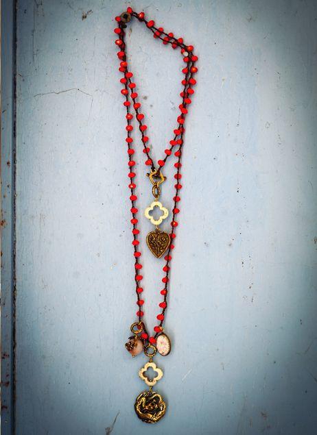 Love Heals www.hollyspringsjeweler.com