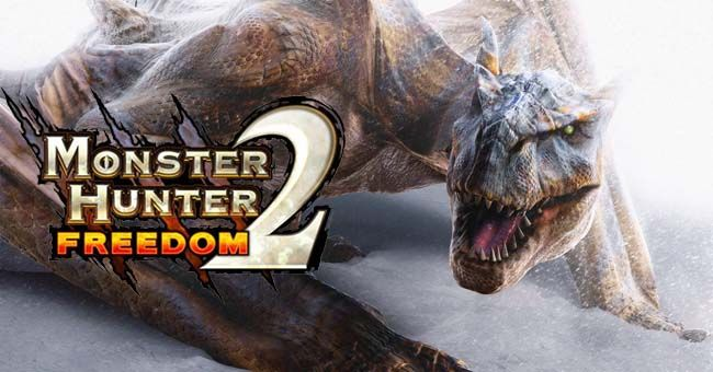 Monster Hunter Freedom 2 PSP (USA) ISO Download - https://www.ziperto.com/monster-hunter-freedom-2-psp/