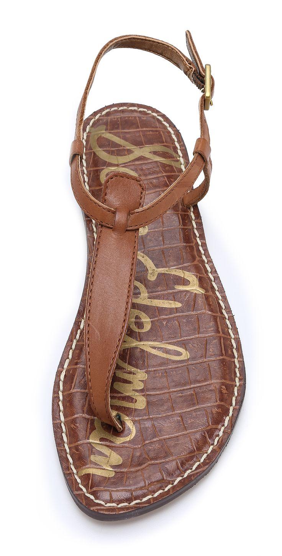 Sam Edelman Gigi Flat Sandals | SHOPBOP