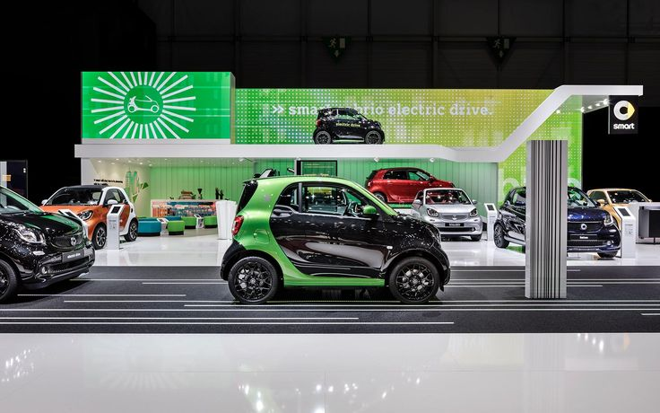Image result for smart auto show 2017