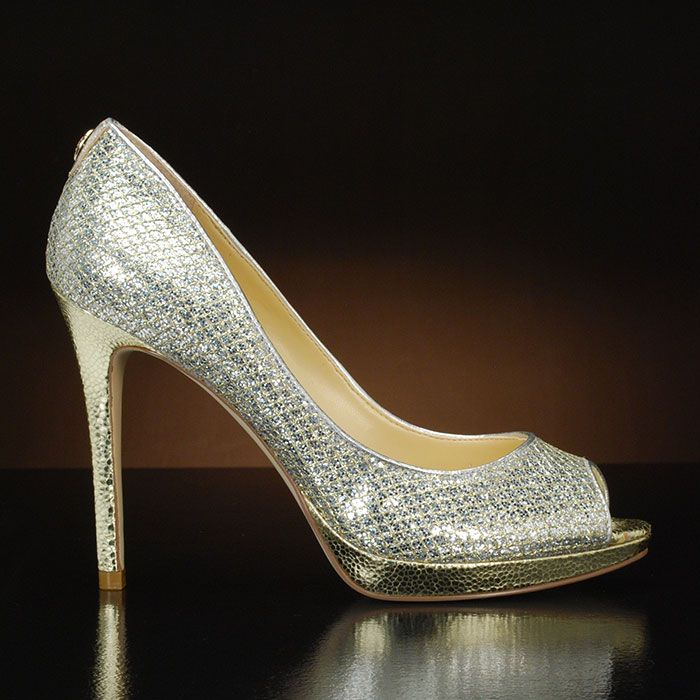 by Ivanka Trump Wedding Shoes at My Glass Slipper