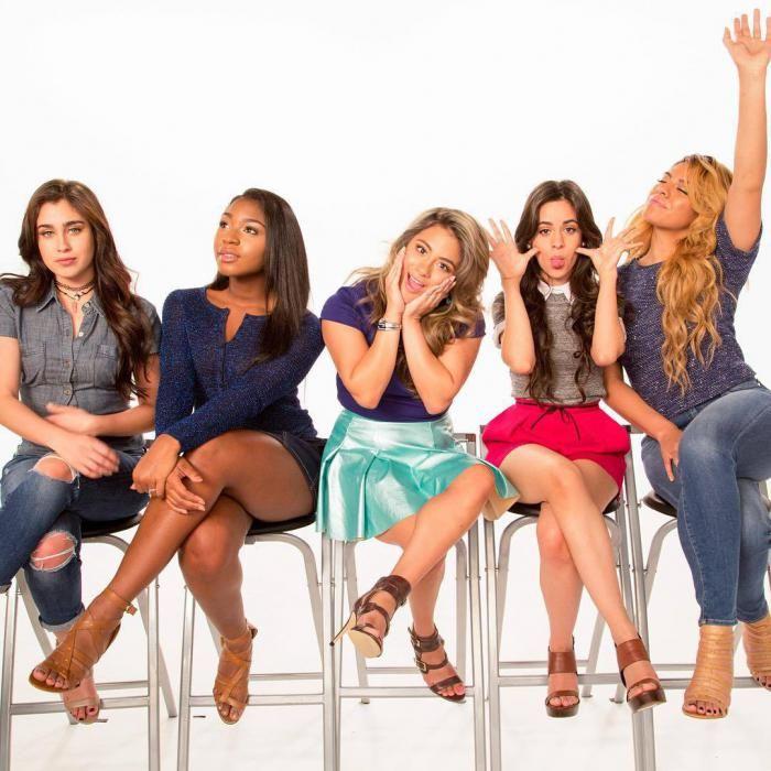 Fifth Harmony, Fifth Harmony fotos, Fifth Harmony look