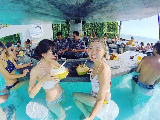 ポテトヘッド ビーチクラブ(Potato Head Beach Club Bali)