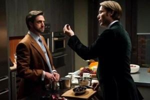 """Delicious! 'Hannibal' Review: """"Entrée"""""""