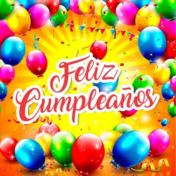 Nuevas Tarjetas de cumpleaños para compartir al Facebook