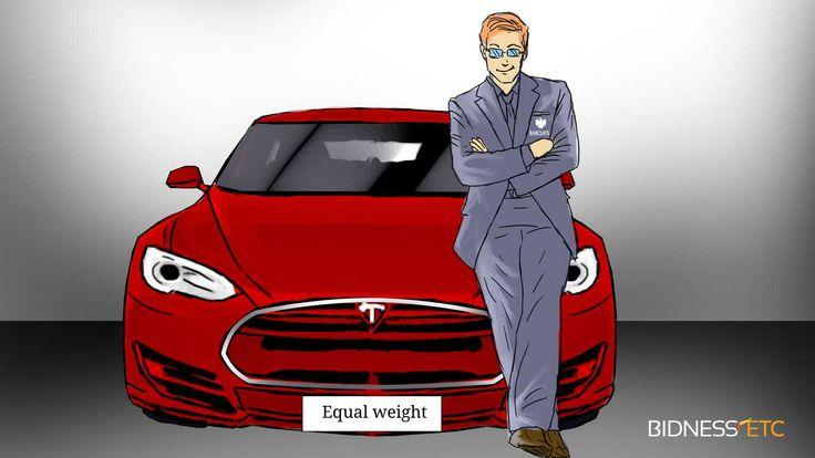 Tesla Motors Inc. (TSLA) News Analysis: 3 Reasons Barclays PLC (ADR) (BCS) is Maintaining its Equal Weight Rating on Tesla