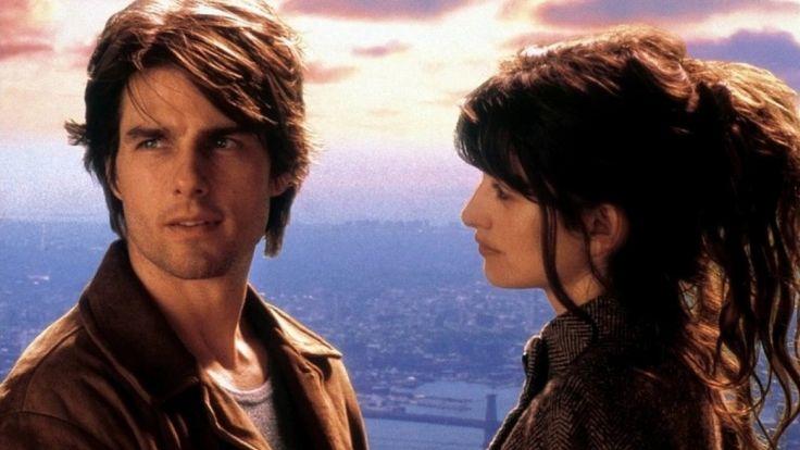 In Defence Of Vanilla Sky Den Of Geek Vanilla Sky Tom Cruise Penelope Cruz Movies