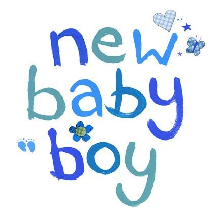 79 best images about baby boy clipart on Pinterest