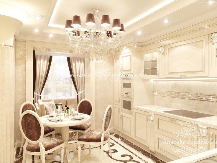 Кухня - Дизайн квартир