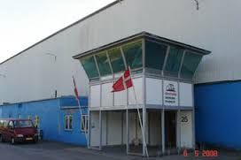 Danmarks Tekniske Museum, Helsingør, Denmark.