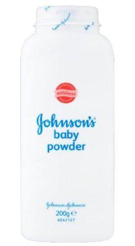 Johnsons Baby Powder / Johnson´s Body Puder Babypflege, Hautpflege...200g: Amazon.de: Drogerie & Körperpflege