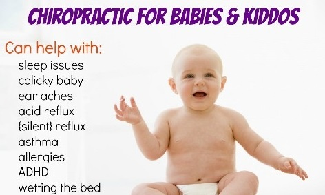 Help for babies
