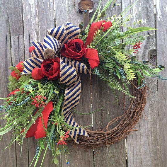 Bam Bam Wreath