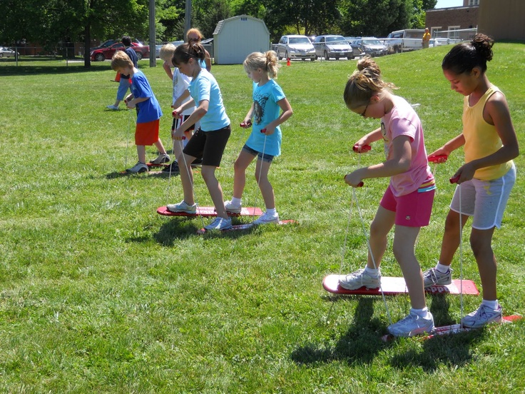 11 Best Structured Playground Games Images On Pinterest