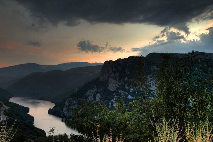 Wild Nature Photo from my wedding preparation at North Greece !!!