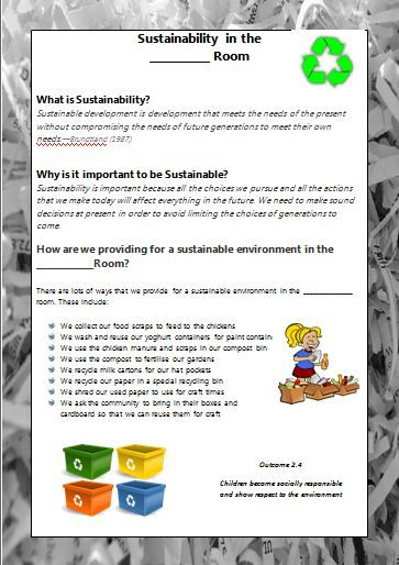 Purchase this resource now and earn 6 Points Want a Discount...Like this resource using the social media icons & a discount will automatically be applied to your purchase at checkout. Share This pack includes valuable documents and posters which will help you to set up a Sustainability display in your classroom. All of the documents …
