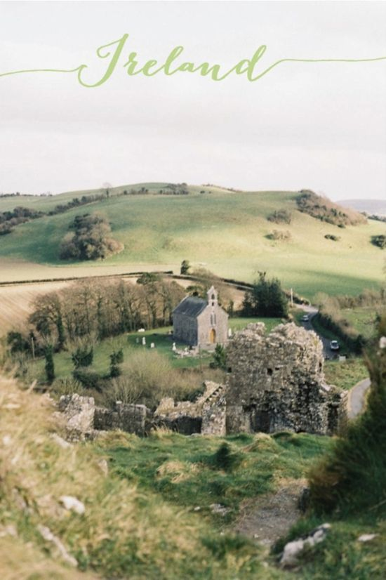 FAB Guide ✈ How to have a Legal Wedding in Ireland | Fly Away Bride
