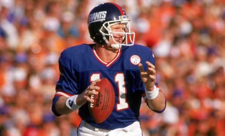 Phil Simms to Host Big Game Viewing Party at Empire City Casino 2/4/18 - http://bleedbigblue.com/phil-simms-to-host-big-game-viewing-party-at-empire-city-casino-2-4-18/