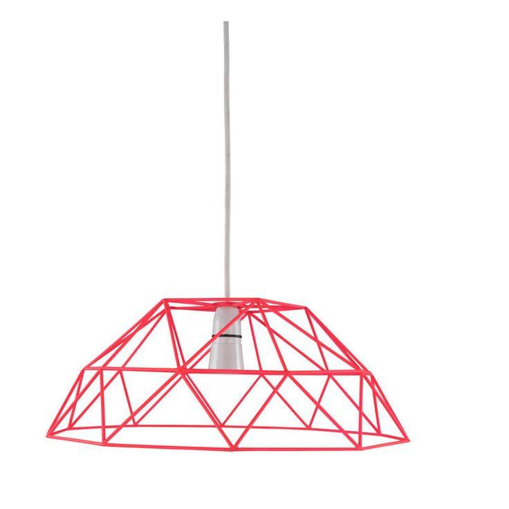 Ian Snow 41cm Metal Bowl Lamp Shade