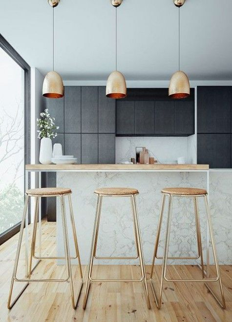 ComfyDwelling.com » Blog Archive » 83 Adorable Scandinavian Kitchen Design  Ideas Part 70