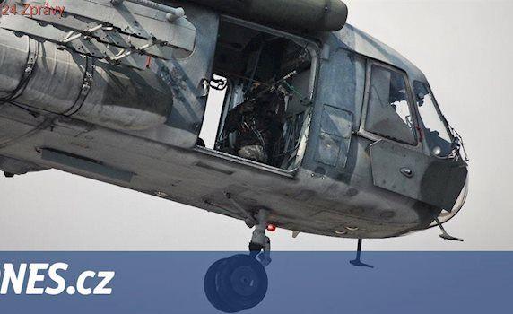 Vrtulníky v Pardubicích poletí o hodinu déle, v létě přibudou stíhačky