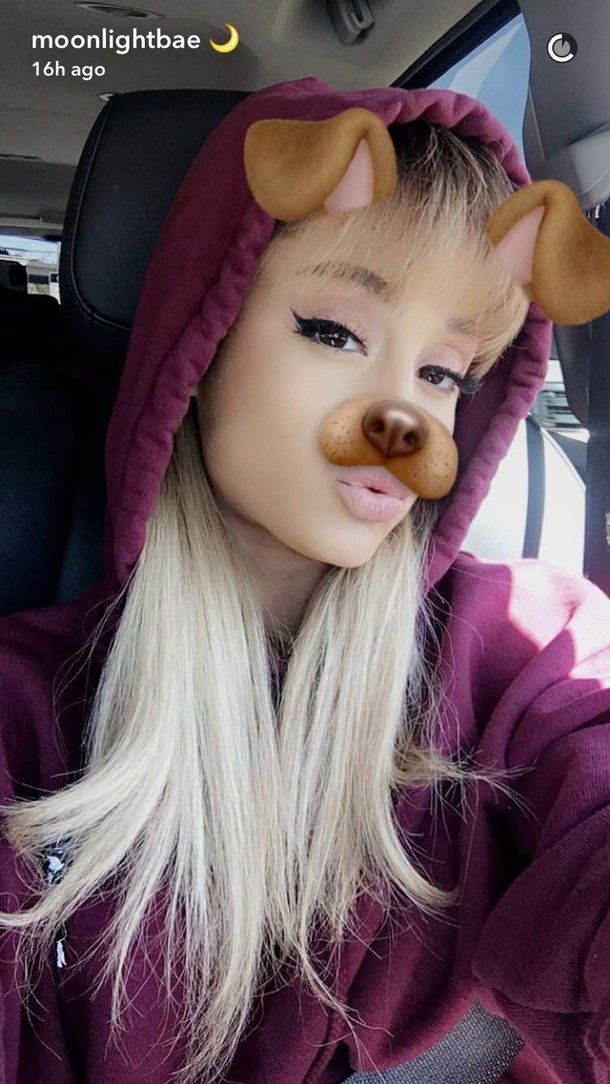 Best SNAP Images On Pinterest Ariana Grande Artists And - 36 cleverest snapchats ever sent